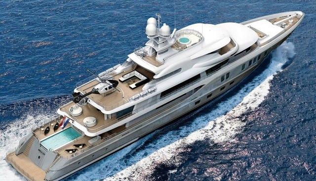 New Secret Charter Yacht - 2