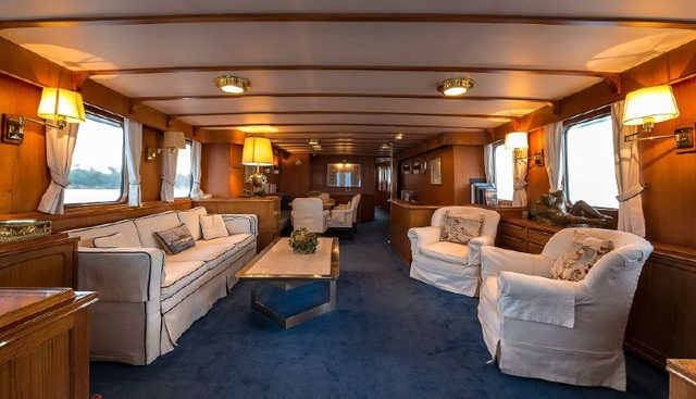 Five Angels Charter Yacht - 4