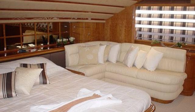 Tomorrow We Ride Charter Yacht - 3