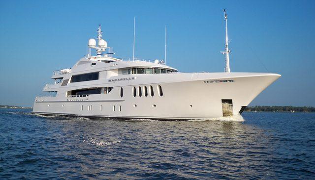 Bacarella Charter Yacht