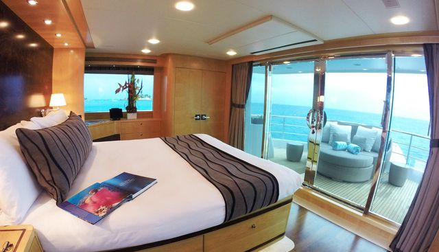 Arquimedes Charter Yacht - 6