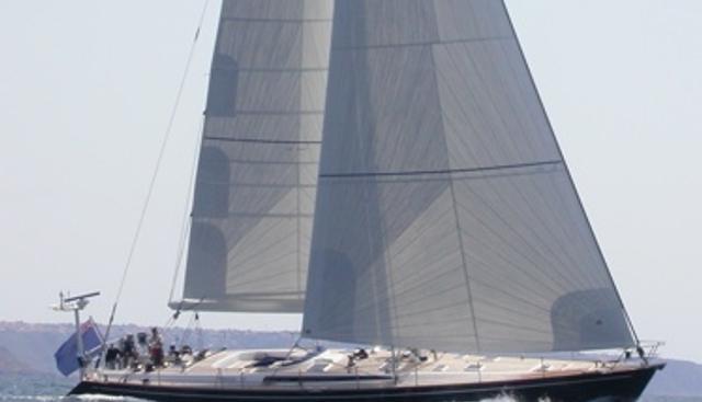 Far II Kind Charter Yacht - 3