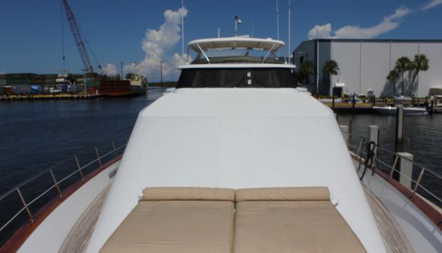 Julianne Charter Yacht - 3