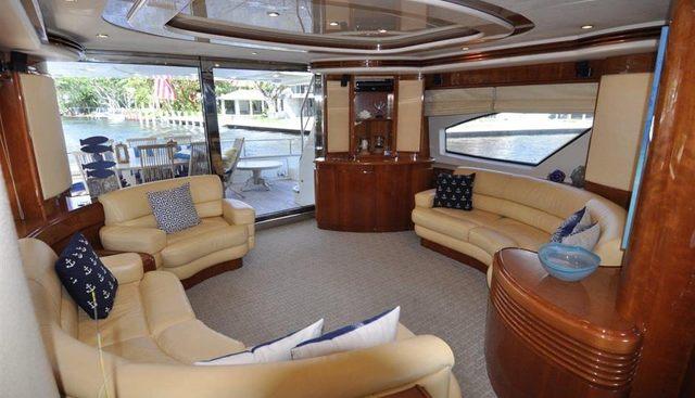Get Wet Charter Yacht - 8