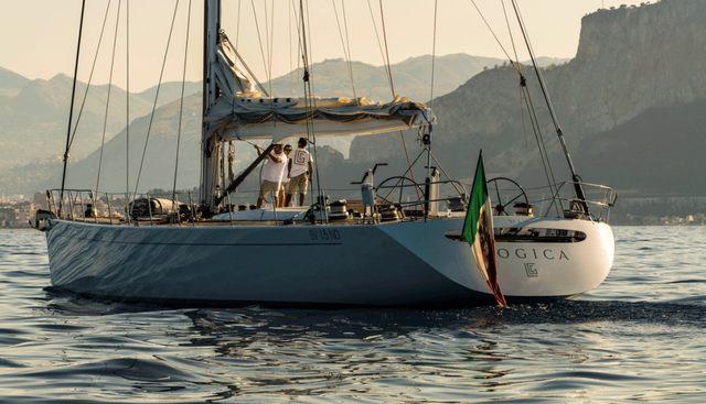 Quinta Santa Maria Charter Yacht - 4