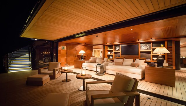 Luna Charter Yacht - 7