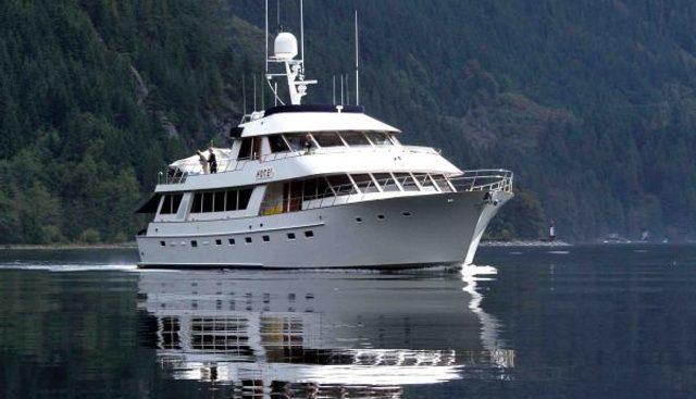 Hotei Charter Yacht - 5