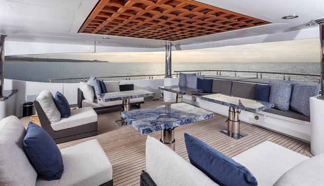 Tsumat Charter Yacht - 5