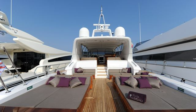 The Collection Charter Yacht - 2