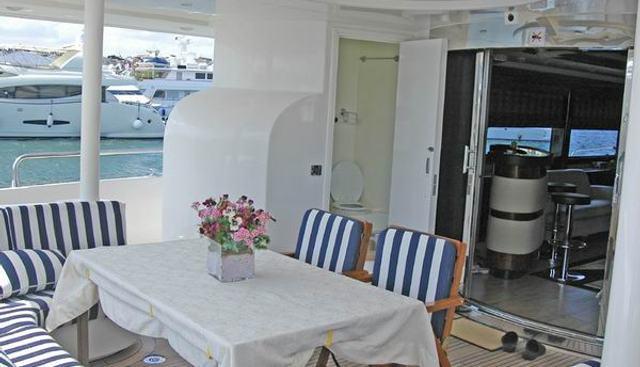 Beste Charter Yacht - 3