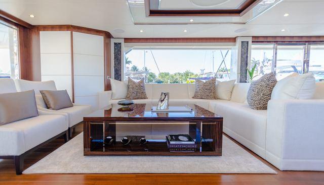 I C Charter Yacht - 8