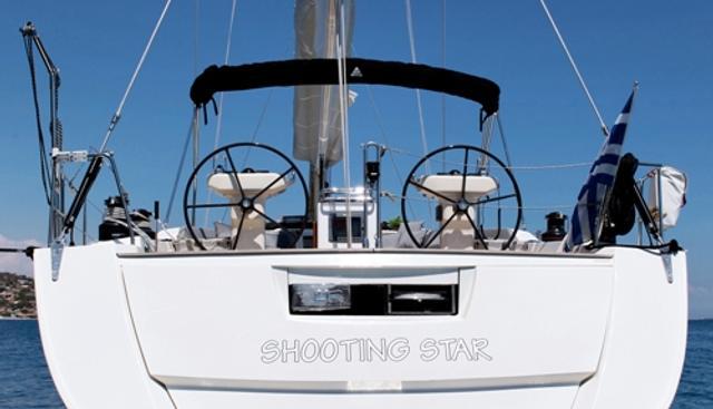 Shooting Star Charter Yacht - 3