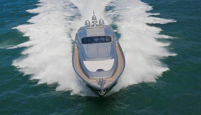JK Charter Yacht - 3