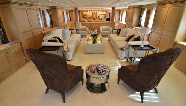 Deep Story Charter Yacht - 6