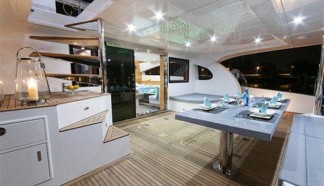 Skylark Charter Yacht - 4