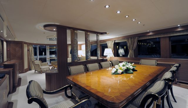 Kitty Charter Yacht - 5