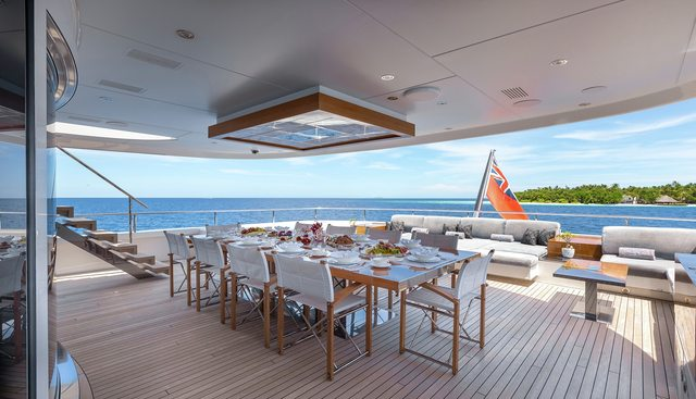 Sky Charter Yacht - 4