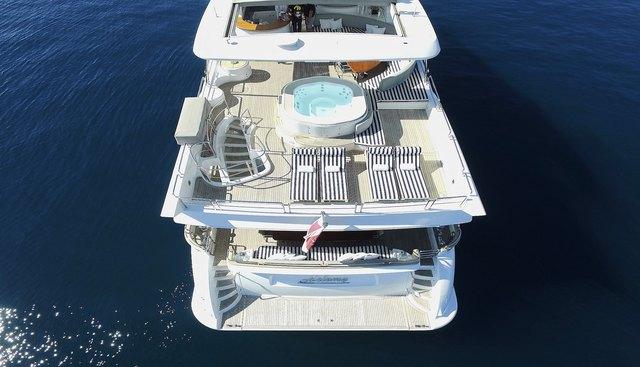 Artemy Charter Yacht - 4