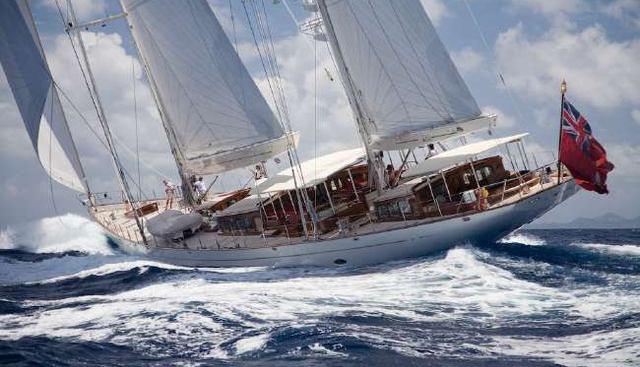 Adele Charter Yacht - 4