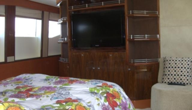 Muyassar Charter Yacht - 2