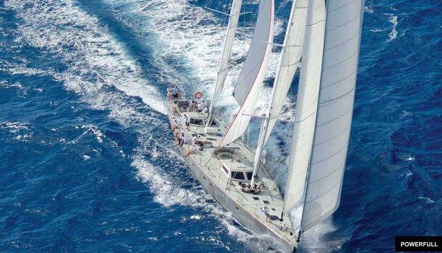 Marama Charter Yacht - 3