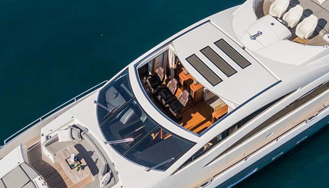 Basad Charter Yacht - 3