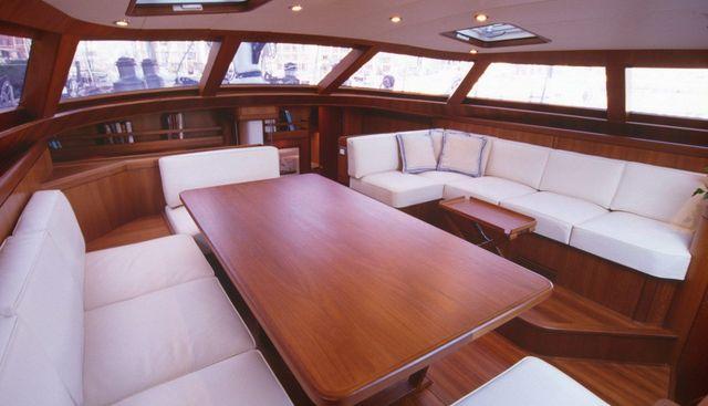 Skip'n Bou Charter Yacht - 7