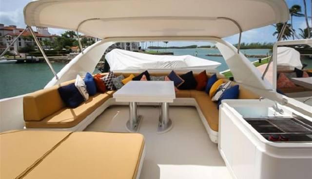 Jerico Charter Yacht - 4