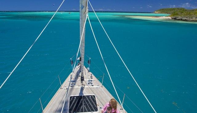 Wisdom Charter Yacht - 2