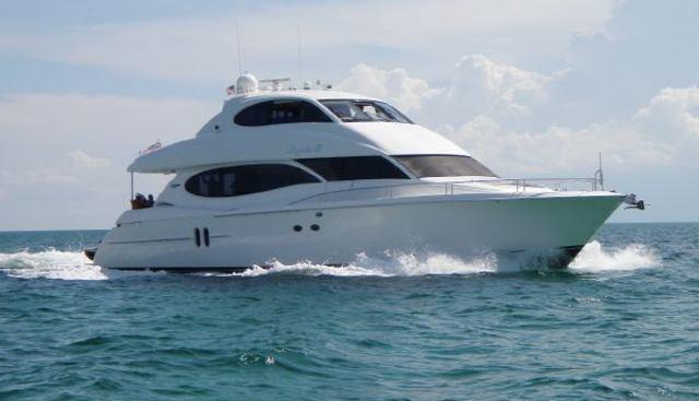 Angela D Charter Yacht - 3
