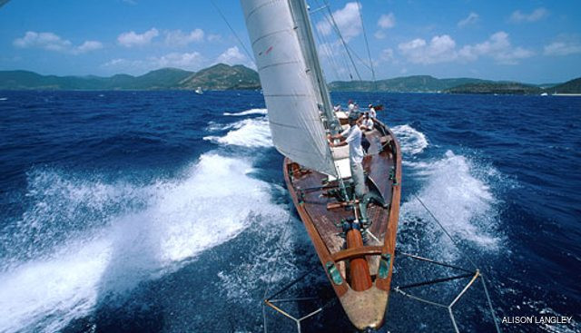 Sincerity Charter Yacht - 3