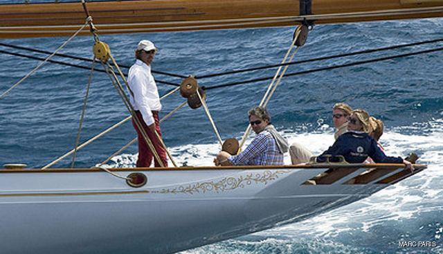Lulworth Charter Yacht - 6