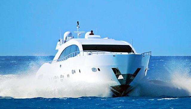 Mima Charter Yacht - 2