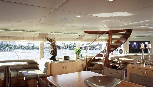 Seacall Charter Yacht - 3