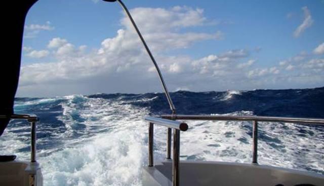 Botti Charter Yacht - 3