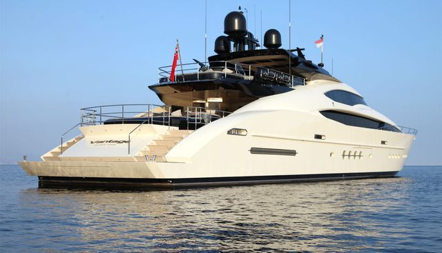 Stealth Charter Yacht - 5