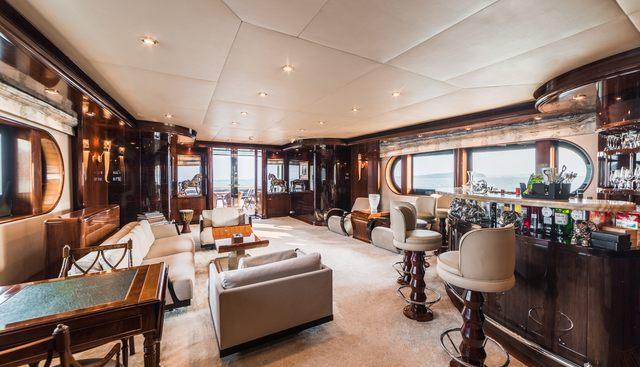 Ashena Charter Yacht - 8