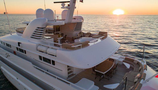 Lohanka Charter Yacht - 5