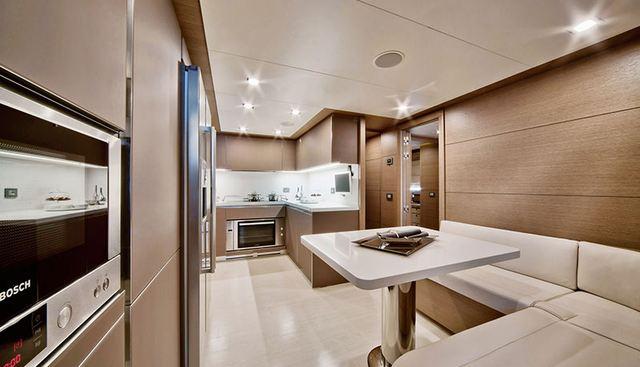 Thalyssa Charter Yacht - 5