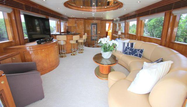 Sea Star Charter Yacht - 8