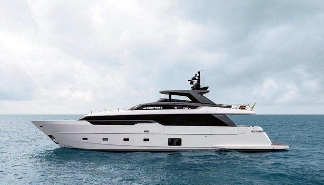 Reine D'Azur Charter Yacht - 7