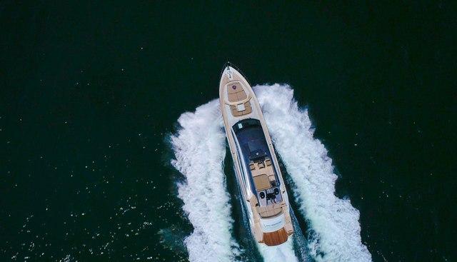 FLC Charter Yacht - 7