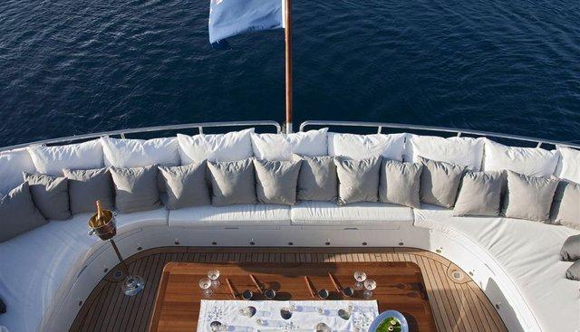 Koi Charter Yacht - 3
