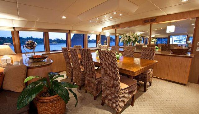 Cosmos II Charter Yacht - 6