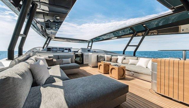 G Charter Yacht - 6