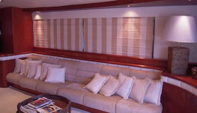 Principe di Pictor Charter Yacht - 8
