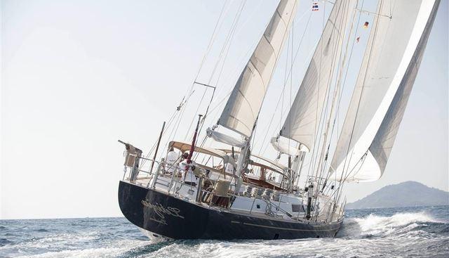 Letizia Charter Yacht - 5