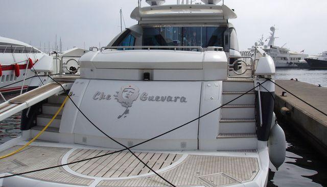 Hydrogen Viking Charter Yacht - 2