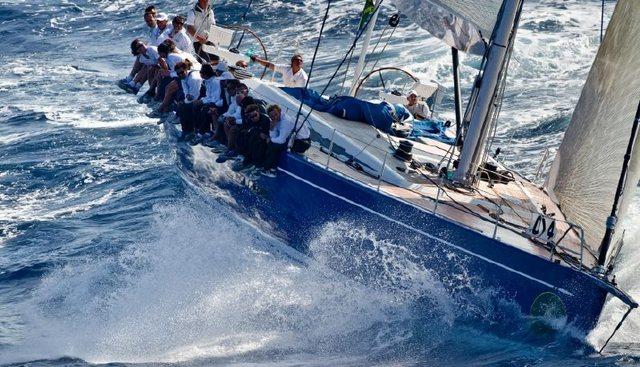 Charlotte Bis Charter Yacht - 5