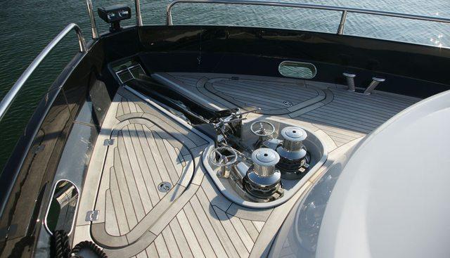 Aleksandar Charter Yacht - 2